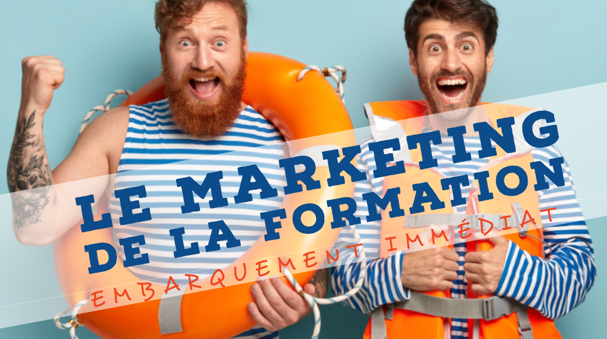 marketing de la formation