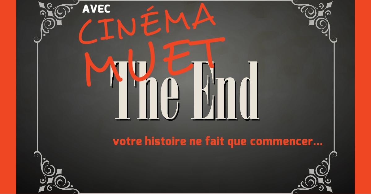 Cinéma Muet