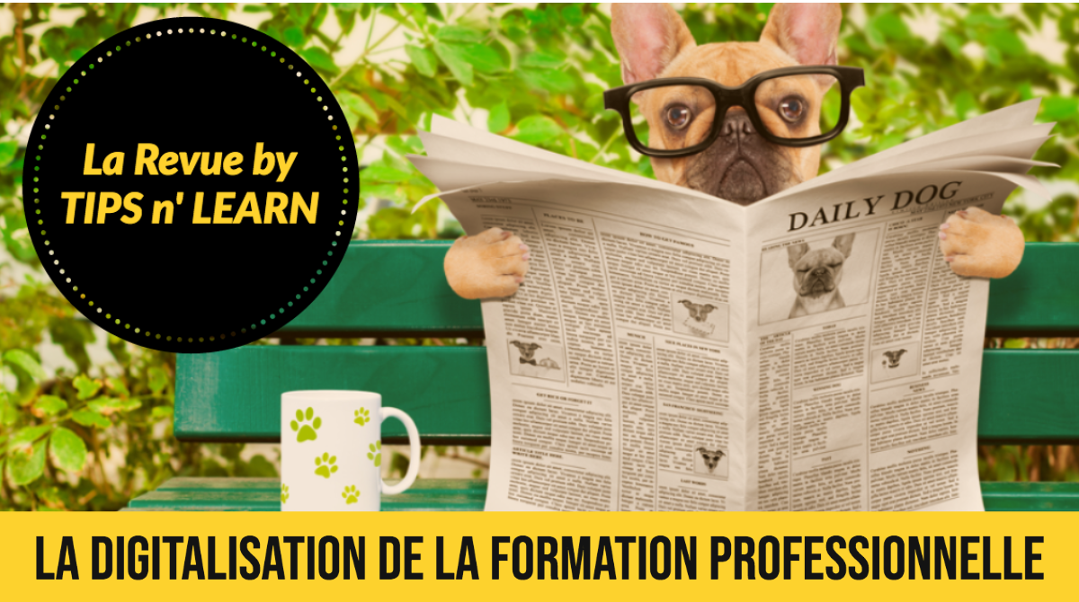 digitaliser votre offre de formation